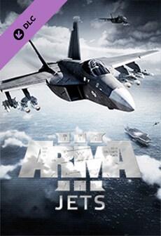 Arma 3 Jets DLC Steam Key GLOBAL