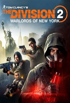 Tom Clancy's The Division 2   Warlords of New York Edition (Xbox One) - Xbox Live Key - GLOBAL