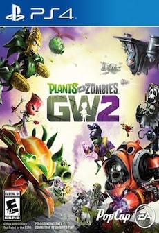 Plants vs. Zombies Garden Warfare 2 PSN Key PS4 GLOBAL Standard