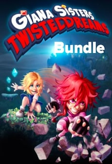 Giana Sisters: Twisted Bundle Steam Gift GLOBAL фото