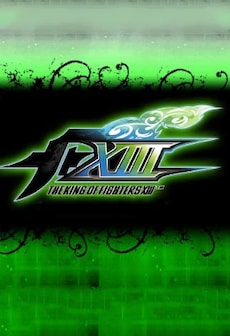 The King Of Fighters XIII Steam Key RU/CIS