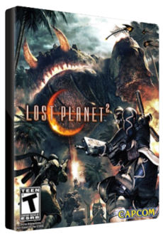 Lost Planet 2 Steam Key GLOBAL
