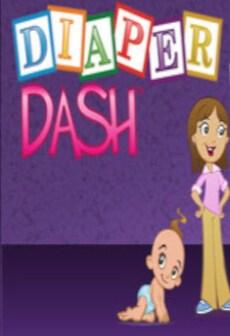Diaper Dash Steam Gift GLOBAL