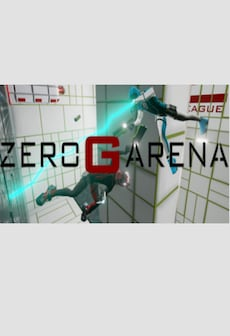 Zero G Arena Steam Key GLOBAL