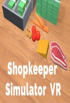 Shopkeeper Simulator VR Steam Key GLOBAL