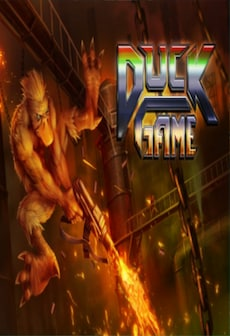 Duck Game Steam Gift GLOBAL