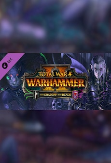 Total War: WARHAMMER II - The Shadow & The Blade - Steam - Key RU/CIS