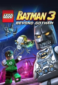Image of LEGO Batman 3: Beyond Gotham Premium Edition Steam Key GLOBAL