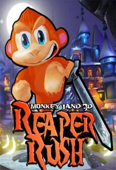 Monkey Land 3D: Reaper Rush Steam Key GLOBAL фото