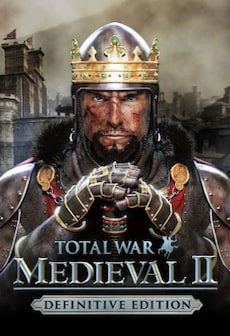 Medieval II: Total War Definitive Edition Steam Gift GLOBAL