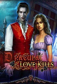 Dracula: Love Kills Steam Key GLOBAL фото
