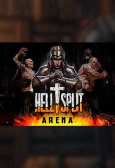 Hellsplit: Arena - Steam - Key GLOBAL ) (