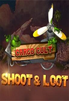 Cargo Cult: Shoot'n'Loot VR Steam Key GLOBAL