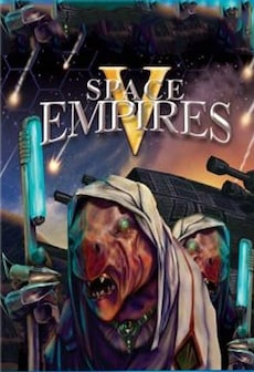 Space Empires V Steam Gift GLOBAL