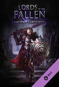 Lords of the Fallen - Ancient Labirynth Key Steam GLOBAL