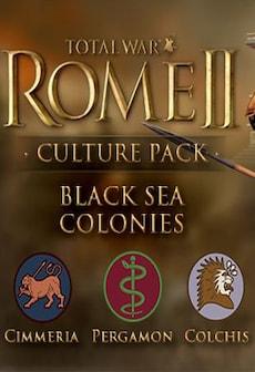 Total War: ROME II - Black Sea Colonies Culture Pack Gift Steam RU/CIS