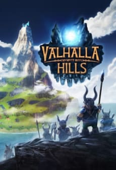Valhalla Hills: Two-Horned Helmet Edition Steam Key GLOBAL фото