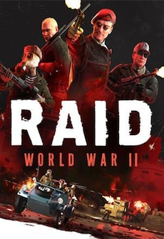 RAID: World War II Special Edition Steam Key GLOBAL