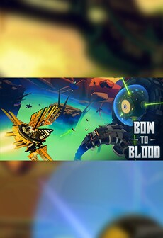 Bow to Blood Steam Key GLOBAL фото