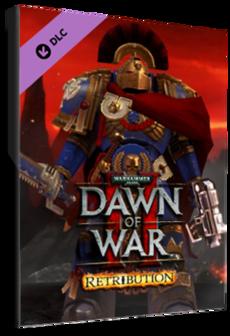 Warhammer 40,000: Dawn of War II: Retribution - Ultramarines Pack Gift Steam GLOBAL