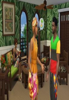 The Sims 4 Plus Island Living Bundle - Origin - Key GLOBAL фото