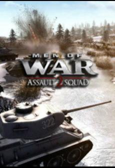 Image of Men of War: Assault Squad 2 Steam Key GLOBAL