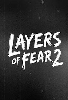 Layers of Fear 2 Steam Key GLOBAL