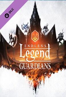 Image of Endless Legend - Guardians Key Steam GLOBAL