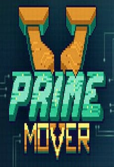 Prime Mover Steam Key GLOBAL