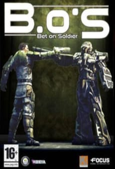 Bet On Soldier Steam Key GLOBAL