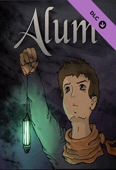 Alum - Soundtrack Steam Key GLOBAL