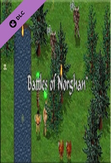 Battles of Norghan Gold Version Steam Gift GLOBAL