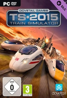 Train Simulator: The Riviera Line - Exeter - Paignton DLC STEAM CD-KEY GLOBAL PC