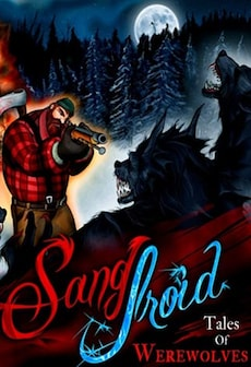 Sang-Froid - Tales of Werewolves Steam Key GLOBAL