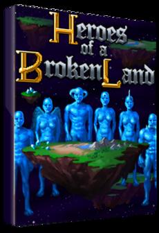 Heroes of a Broken Land Steam Key GLOBAL