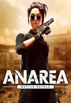 ANAREA Battle Royale (PC) - Steam Gift - GLOBAL