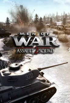 Image of Men of War: Assault Squad 2 - Deluxe Edition Steam Key GLOBAL