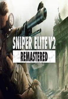 Sniper Elite V2 Remastered Steam Key GLOBAL