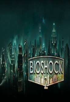 Image of BioShock 2 Remastered Steam Key GLOBAL