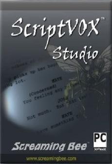 ScriptVOX Studio GLOBAL Gift Steam