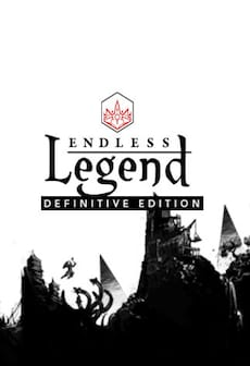 Endless Legend Definitive Edition (PC) - Steam Key - GLOBAL