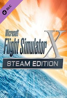 Microsoft Flight Simulator X: Steam Edition - Around The World In 80 Flights Add-On DLC STEAM CD-KEY GLOBAL PC