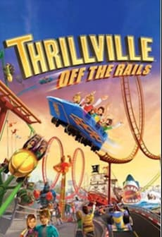 Thrillville: Off the Rails Steam Key GLOBAL фото
