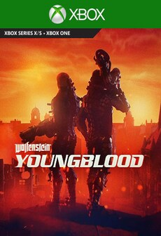 Wolfenstein: Youngblood Deluxe Edition (Xbox One) - Xbox Live Key - GLOBAL