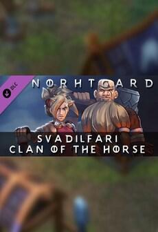 Northgard - Svardilfari, Clan of the Horse Steam Gift GLOBAL