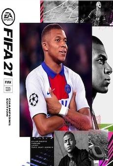 EA SPORTS FIFA 21 | Champions Edition (PC) - Origin Key - GLOBAL (EN/FR/ES/PT)