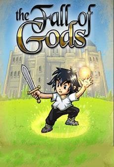 The Fall of Gods Steam Key GLOBAL