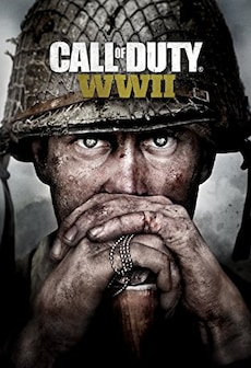 Image of Call of Duty: WWII Steam Key NORTH AMERICA