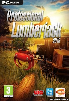 Professional Lumberjack 2015 Steam Key GLOBAL