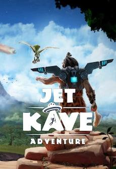 Jet Kave Adventure (PC) - Steam Key - GLOBAL